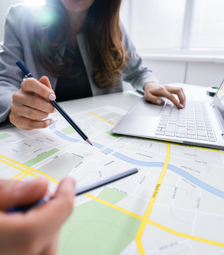 What Is The Cadastral Map And What Is Its Function?