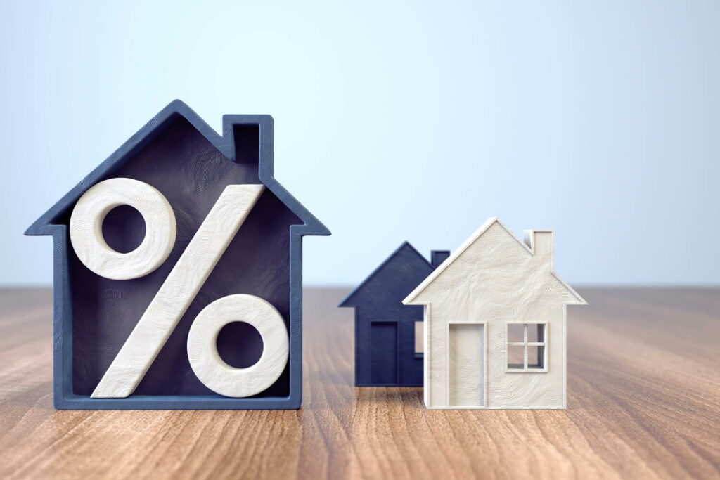 fixed or variable mortgage