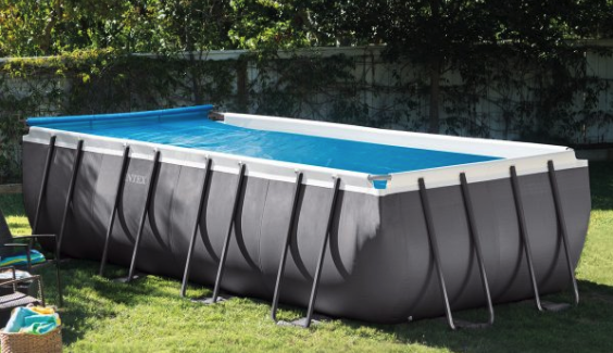 removable pools